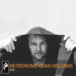 Metronome: Craig Williams
