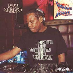 Jesse Saunders - Global House Show - 001