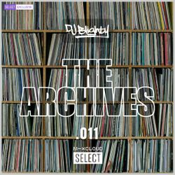 The Archives.011 // 2010 Throwback // Thanks For Subscribing
