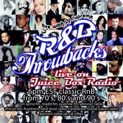 Juice Boxx Radio 11-20-2014 R&B Hits