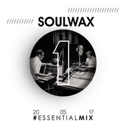 Soulwax (Deewees, Play It Again Sam Records) @ BBC Radio 1`s Essential Mix, BBC Radio 1 (20.05.2017)