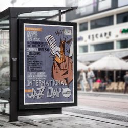 The Jazz Pit : International Jazz Day 2017 on Nessradio.com (Hour 1)