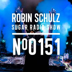 Robin Schulz   Sugar Radio 151