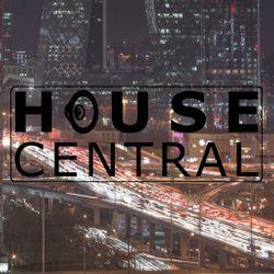 House Central 611 - Warehouse Mix + Riton Hot New Tune