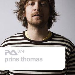 RA.074 Prins Thomas