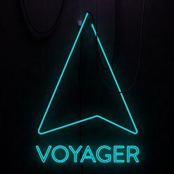 Peter Luts presents Voyager - Episode 34