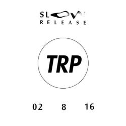 SLOW RELEASE - MAY 2 - 2016