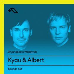 Anjunabeats Worldwide 563 with Kyau & Albert