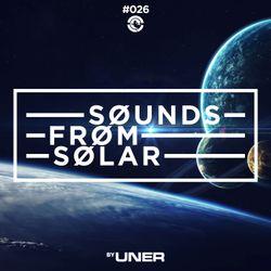 Sounds From Solar 026 (IGR)