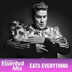 Eats Everything - Essential Mix( 26/11/2011)