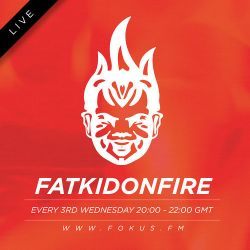 FatKidOnFire Sessions Volume 12 (hosted by Korrupt)