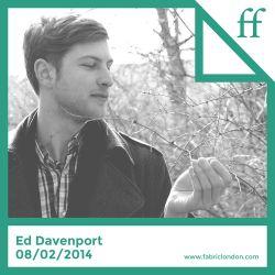 Ed Davenport - Recorded Live 08/02/2014