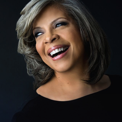 The Ronnie Scott's Radio Show feat. Patti Austin (originally aired 1st December 2012)
