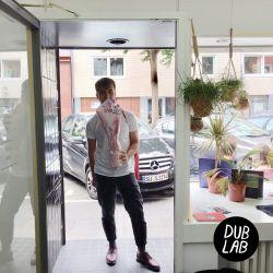 Eradj Yakubov (dublab Popup Radio July 2017)