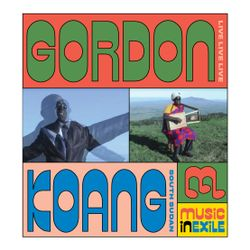 30:07:18 Music In Exile with Joe Alexander ft. Gordon Koang Live-To-Air Performance
