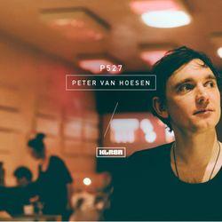 XLR8R Podcast 527: Peter Van Hoesen