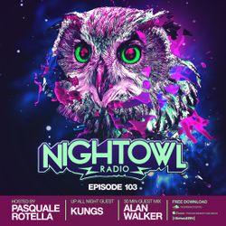 Night Owl Radio 103 ft. Kungs and Alan Walker