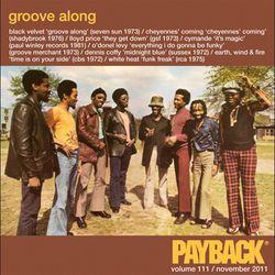 PAYBACK Vol 111 November 2011