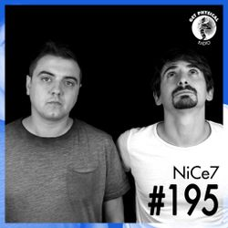 Get Physical Radio #195 mixed by NiCe7