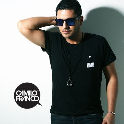 Camilo Franco - March 2014