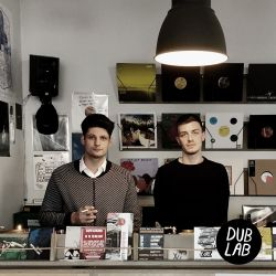 dublab Session w/ Alex From Galax & Moritz M.