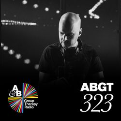Group Therapy 323 with Above & Beyond and Third Party