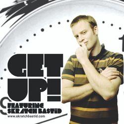 Skratch Bastid- Get Up!