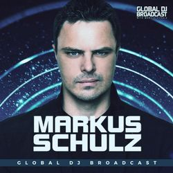 Global DJ Broadcast - May 25 2017