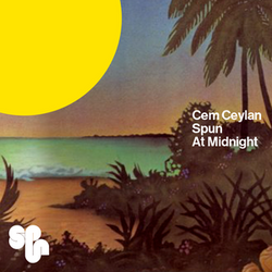 Cem Ceylan Spun At Midnight/ Horse and Groom Promo mix Fri 17/3
