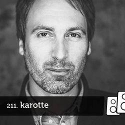 Soundwall Podcast #211: Karotte