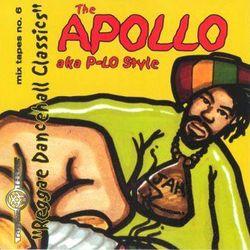 DJ ApolloReggae Dancehall Classics
