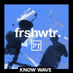 FRSH WTR. 1 Poetic Thrust - July 15th, 2018