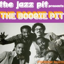 The Jazz Pit Vol.6 : The Boogie Pit Pt.5