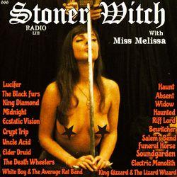 STONER WITCH RADIO LIII
