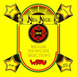 Reggae Showcase Selections - Nuff Respect DJ Peter Dante Mix