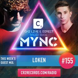 MYNC Presents Cr2 Live & Direct Radio Show 155 with Loken Guestmix