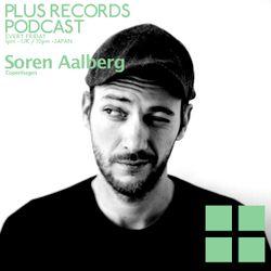 056: Soren Aalberg (Copenhagen) - guestmix