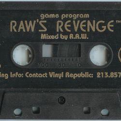 R.A.W. - Raw's Revenge (side.b) 1997