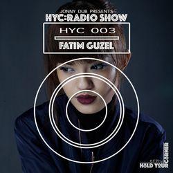 HYC 003 Fatim Guzel (Kuala Lumpur)