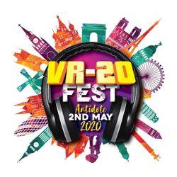 This Is Graeme Park: VR-20 Fest 02MAY 2020 Live DJ Set