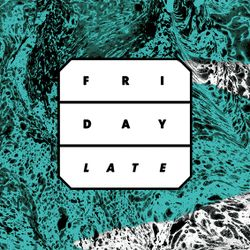 V&A Friday Late: Every Last Drop Mix by Good Block