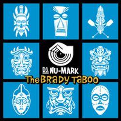 The Brady Taboo Mix by DJ Nu-Mark