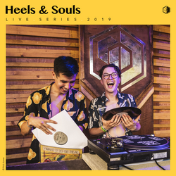 Heels & Souls - Live at Dimensions 2019