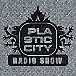 Plastic City Radio Show Vol.# 41 by Lars Lieborius