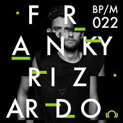 BPM/022 Franky Rizardo