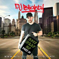 #TheWrapUp2017 Part.01 // R&B, Hip Hop, Afrobeats & Dancehall // Instagram: djblighty