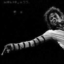 Michael Jackson: Man in a Jazz Mirror [Mondo Jazz Ep. 95-1]