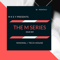 The M Series - Issue 009