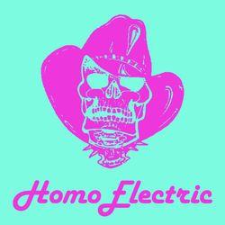 Live at Homoelectric [2020]