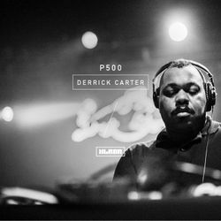 XLR8R Podcast 500: Derrick Carter